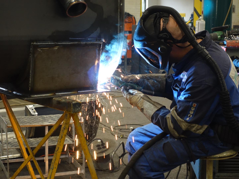 Monteur/Constructiebankwerker